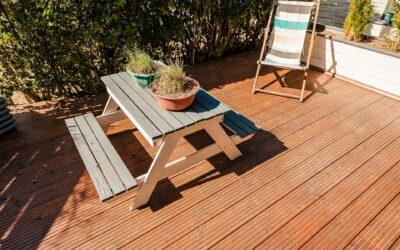 Nos solutions de lames terrasse bois dans les Vosges pour construire une terrasse résistante