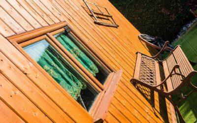 Nos solutions de bardage bois Vosges