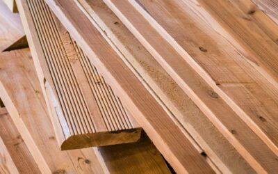 Votre fabricant de parquet en bois thermo-traité par rétification