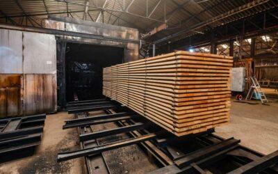 Votre aménagement extérieur en bois thermo traité dans les Vosges