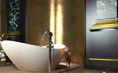 Vous rêvez d'un parquet de salle de bain dans les Vosges ?